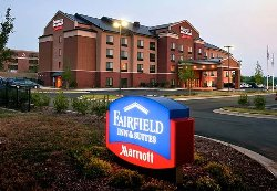Fairfield Inn & Suites Charlotte Matthews