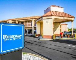 Rodeway Inn & Suites North