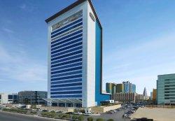 Courtyard Riyadh Olaya