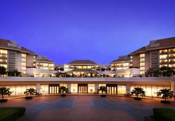 Sanya Marriott Yalong Bay Resort & Spa