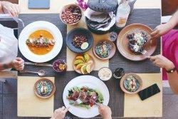 Mezquite. Gastronomia y destilados