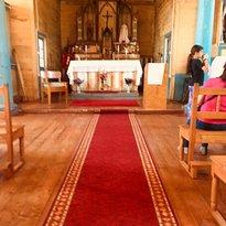 Iglesia de Jesus Nazareno de Andachildo