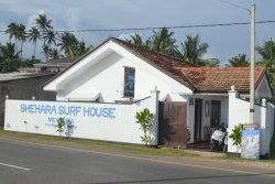 Shehara Surf House