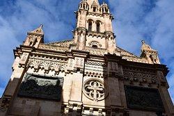 Parroquia de San Juan de Sahagun