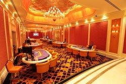 Bellagio Colombo Casino