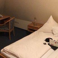 Hotel Zum Kuehlen Grunde