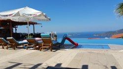 Paradise Kalkan Villas