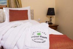 Seehotel Gruener Baum