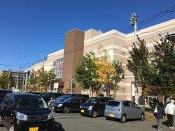 Aeon Mall Sapporo Hassamu
