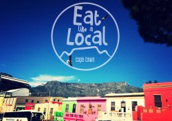 Eat Like a Local Cape Town