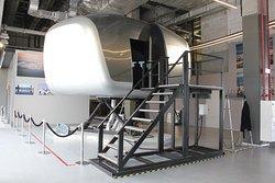 TFT.aero Flight Simulators