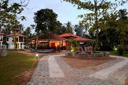 Nature Paradise Villas