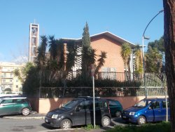 Parrocchia San Luca Evangelista al Prenestino