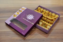 Lailac Oriental Sweets