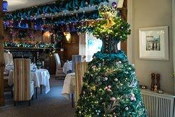 Christmas at Talland Bay Hotel