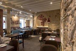 A Mar Restaurante