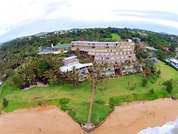 Salt Rock Hotel & Beach Resort