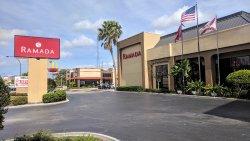 Ramada Orlando Florida Mall