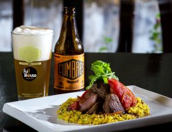 Full House Peruvian Cuisine & Craft Beer