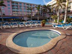 Palm Beach Shores Resort & Vacation Villas