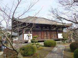 Kon-ji Temple