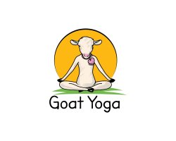The Original Goat Yoga