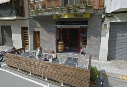 Bar Maillo