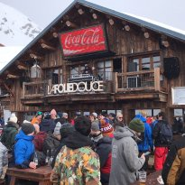 La Folie Douce