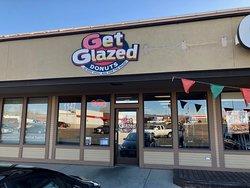 Get Glazed Donuts