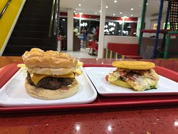 Dom Burger Francisco Beltrão