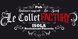 Le Collet Factory