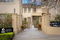 Kew Serviced Apartments