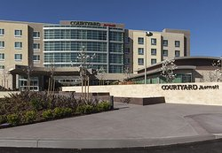 Courtyard San Jose North/Silicon Valley