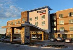 Fairfield Inn & Suites Omaha Papillion