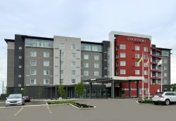 Courtyard by Marriott Saskatoon Airport