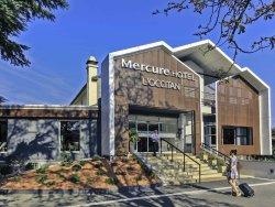 Hotel Mercure Castres L'Occitan