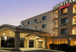 Courtyard Potomac Mills Woodbridge