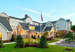 Residence Inn Concord