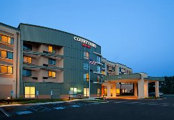 Courtyard by Marriott Burlington Mt. Holly Westampton