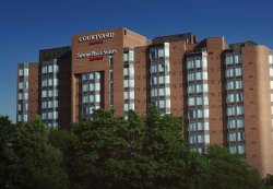 TownePlace Suites Toronto Northeast / Markham