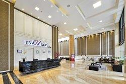 トラベロ ホテル バンドン