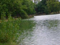 Lac des Auzerals