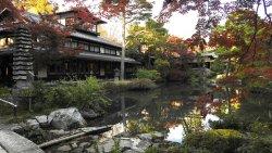 สวนฮากุสะซนโซ