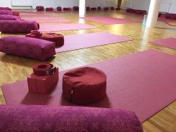 Das Bewegte Haus - Zentrum für Yoga & Ganzheitliches Leben