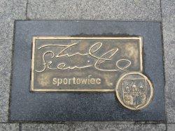 Bydgoszcz Autographs Alley