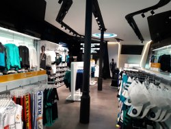 Real Madrid Official Store Barcelona