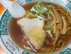 Ramen Specialty Restaurant Sasaki