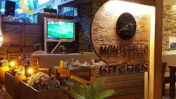 Montebello Kitchen