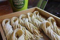 Natural Pasta