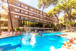 Meridiana Family & Nature Hotel